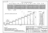 Телескопические трибуны Проект 4
